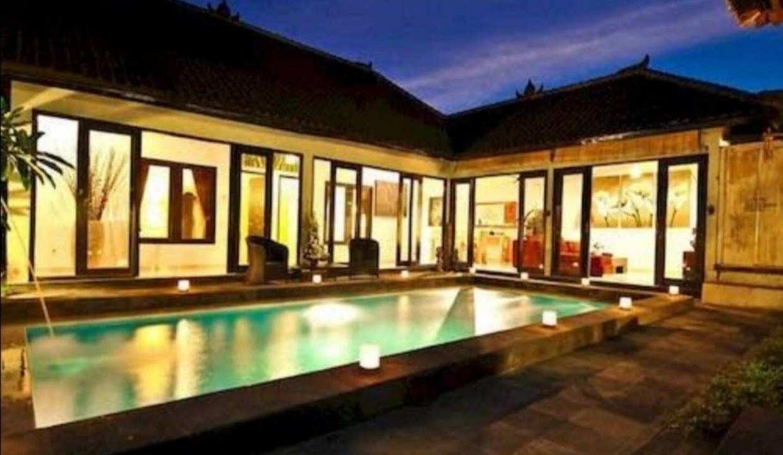 Antara Villa i