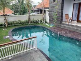 Villa Abianbase 1