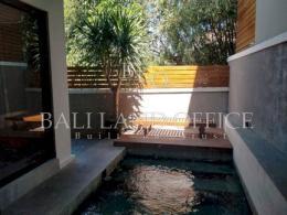 Villa Albhi 6 Umalas