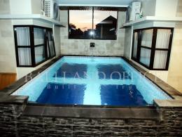 Villa Anwar 1 Padma