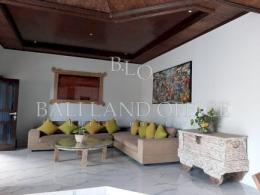 Villa Dani Bumbak 1