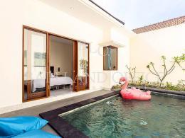 Villa Ibu Friska 1