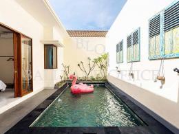 Villa Ibu Friska 5