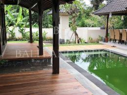Villa Indrawan 1 Tumbak Bayuh