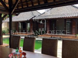 Villa Indrawan 6 Tumbak Bayuh