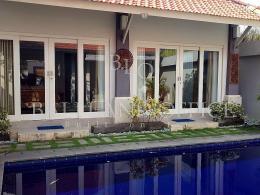 Villa Kertha 1 Kerobokan