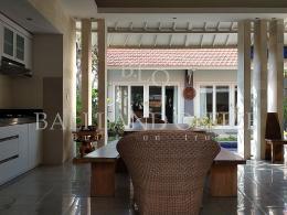 Villa Kertha 3 Kerobokan