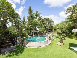 Villa LJ Padang Linjong 10