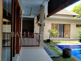 Villa Lestari 5 Cempaka Putih