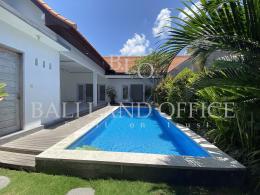 Villa Nengah Angrek 1 Berawa