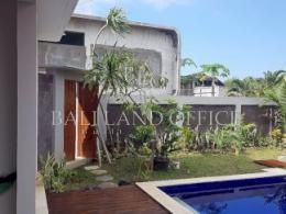 Villa Restu Berawa 1