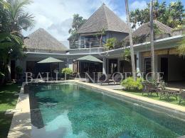 Villa Subak Sari Ibu Lina 1