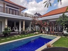 Villa Wahyu 1 Pulau Buru