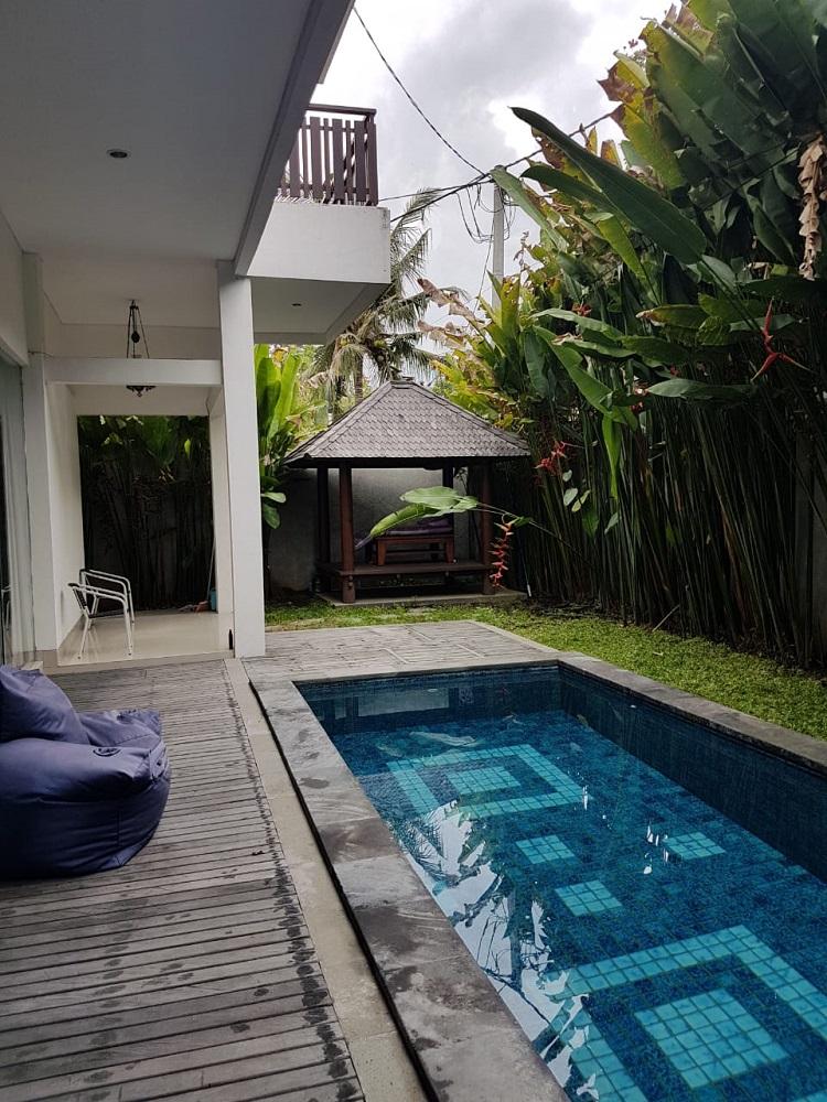 3 bedrooms Villa in Bumbak